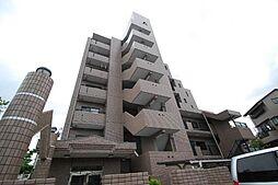 パウゼ藤ヶ丘[4階]の外観