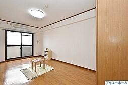 KMマンション産医大前[6階]の外観