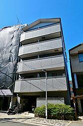 グッドライフTAMADE[4階]の外観