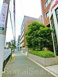プレオール堺東[2階]の外観