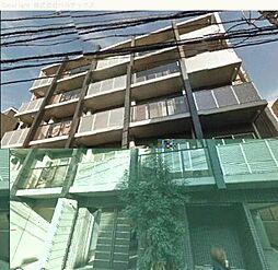 東京都板橋区若木の賃貸マンションの外観