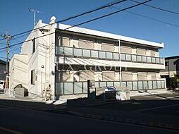 リブリ・フィオーレII[1階]の外観