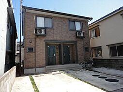 [テラスハウス] 徳島県徳島市住吉4丁目 の賃貸【/】の外観