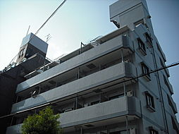 メゾン・ド・シュルヴィー[2階]の外観