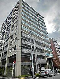 ルネ神田和泉町[10F号室]の外観