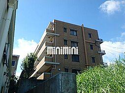 植田山ミルキーウェイ[3階]の外観