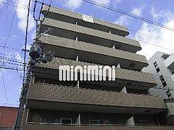 メゾン・トアン[4階]の外観