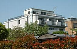 京都府京都市上京区上生洲町の賃貸マンションの外観