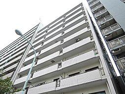 ウエストハイツ浅草[6階]の外観
