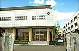 ニュー横井[2階]の外観