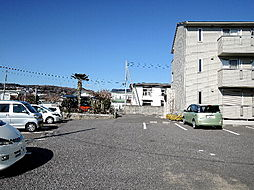 ラフィネ・タウン I[2階]の外観