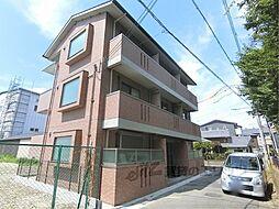 JR奈良線 東福寺駅 徒歩6分の賃貸マンション