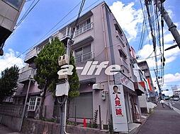 富井マンション[301号室]の外観