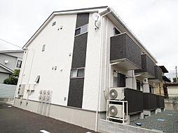 JR奥羽本線 山形駅 バス20分 東青田3丁目下車 徒歩4分の賃貸アパート