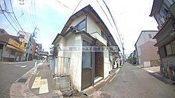 [テラスハウス] 大阪府八尾市荘内町1丁目 の賃貸【/】の外観