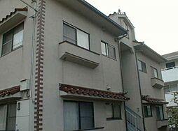 エクセレント高田[B4号室]の外観