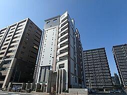 ユーフォリウム・マタマ[10階]の外観