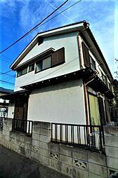 コーポ原[2階]の外観