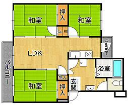 新金岡駅 700万円