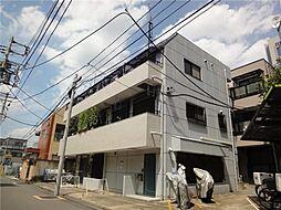 京王線 初台駅 徒歩3分の賃貸マンション