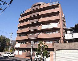 ウィルグレース八千代[2階]の外観