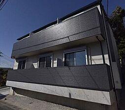 フォルトゥーナ 松戸[102号室号室]の外観