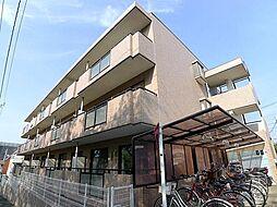 サンライト南浦和五番館[2階]の外観