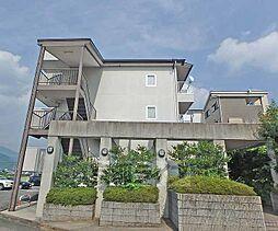 京都府亀岡市篠町浄法寺土取の賃貸マンションの外観