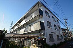 愛知県名古屋市中川区広田町3丁目の賃貸マンションの外観