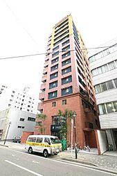 ルネッサンス21博多[9階]の外観