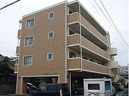 耶麻田ビル2番館[301号室]の外観