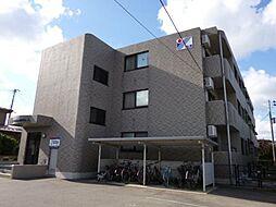 ユーミーマンション加賀谷・A[1階]の外観