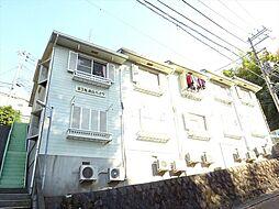 第三稲荷山ハイツ[1-E号室]の外観
