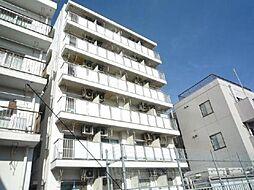 ベルシティ[2階]の外観