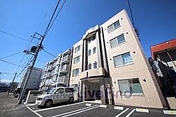 札幌市営南北線 中の島駅 徒歩8分の賃貸マンション