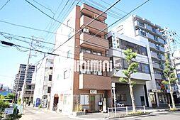 アーバネス上飯田[5階]の外観