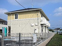 [テラスハウス] 東京都羽村市羽西1丁目 の賃貸【/】の外観