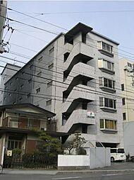 キジヤ千舟ビル[507 号室号室]の外観