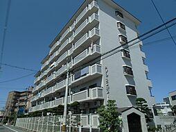メゾンエスポアール(東大阪)[2階]の外観