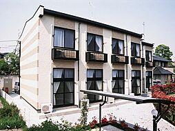 JR横浜線 十日市場駅 徒歩18分の賃貸アパート