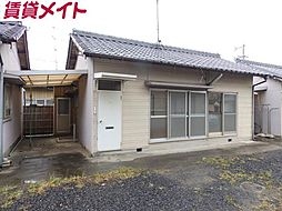 [一戸建] 三重県亀山市川合町 の賃貸【/】の外観