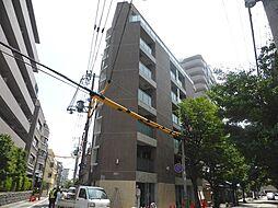 ソリューション甲子園[6階]の外観