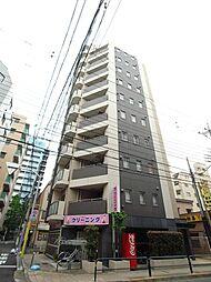 グランフォース綾瀬[5階]の外観
