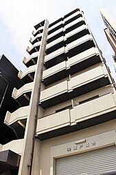 ラインハイツセト[7階]の外観