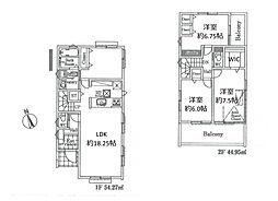 仙川駅 5,380万円