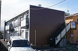 中谷戸ハイツ[102号室]の外観