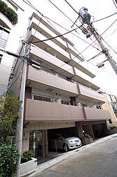ステージファースト恵比寿二番館[305号室]の外観