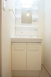 リブリ・ひゅーきのリブリ・ひゅーきの洗面台