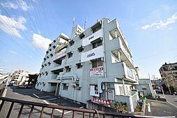 ロイアルハイツ戸塚(ロイアルハイツトツカ)[3階]の外観