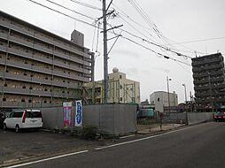 (新築)神宮東1丁目マンション[705号室]の外観